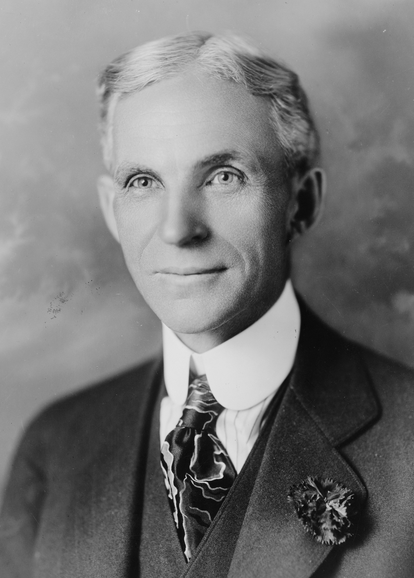 Henry Ford élete (The life of Henry Ford)