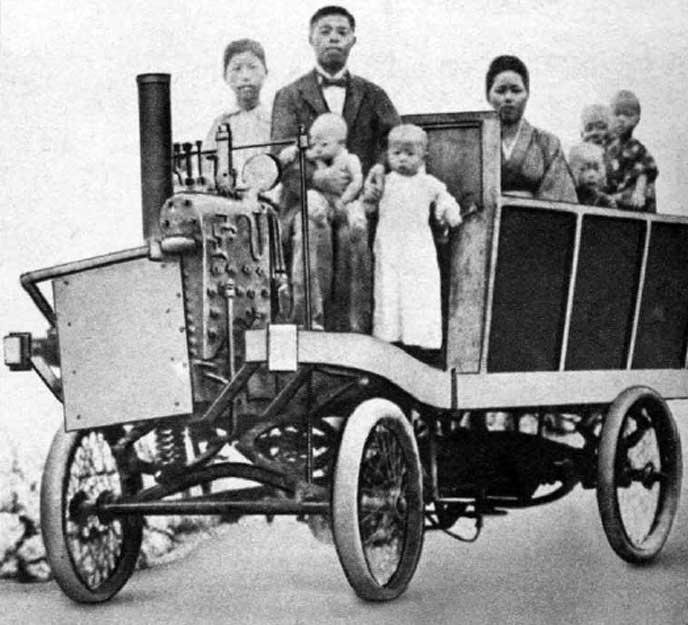 torao-yamaba-steamcar-japanese-automobile-gozkocsi-japan