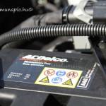 ACDelco - AAG Korea akkumulátor