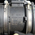Bosch Germany légtömegmérő