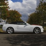 Chevrolet Camaro Convertible 6.2 SS Aut. - suppliers - 1