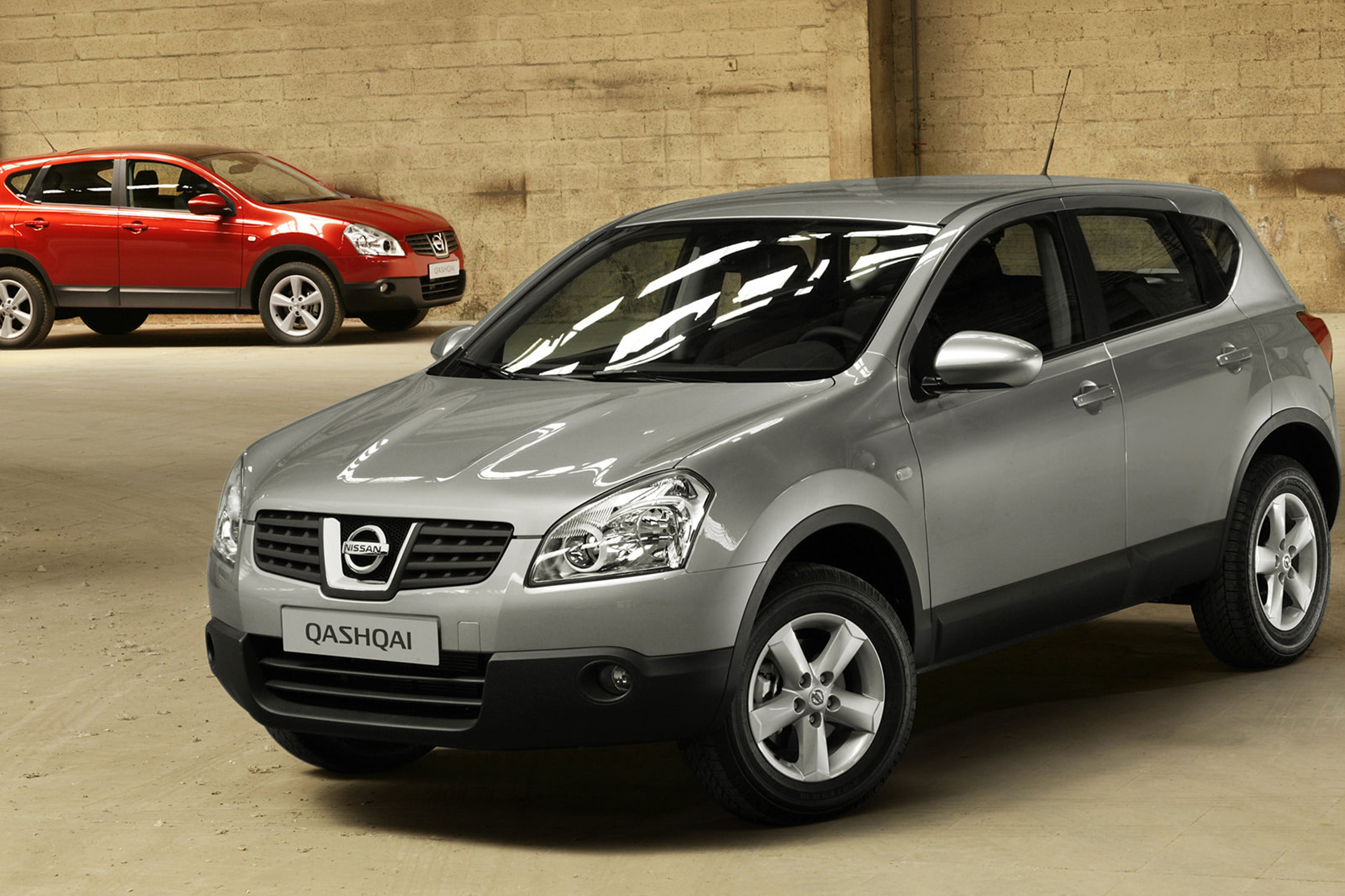 Nissan-Qashqai-2007-press-photo