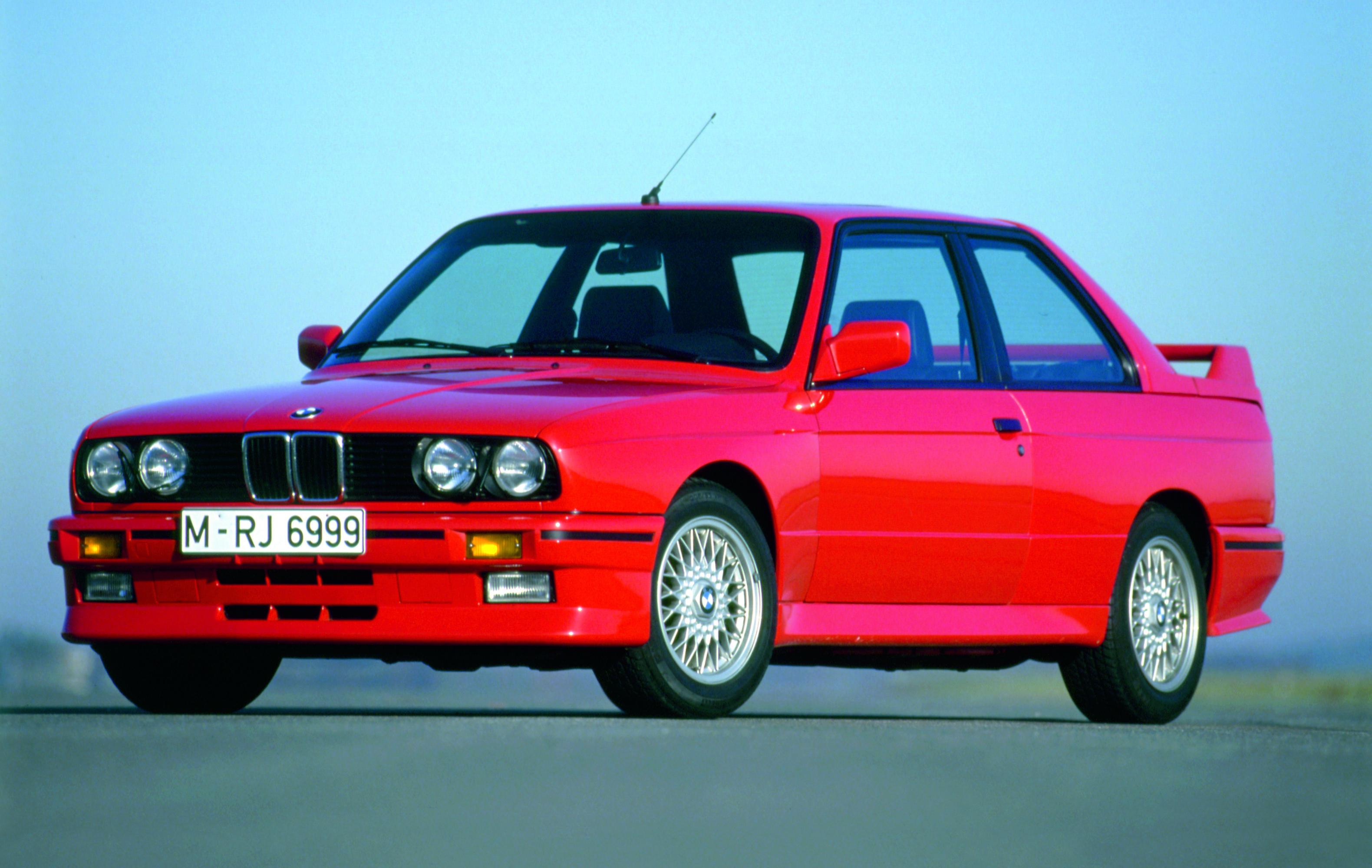BMW 3 - BMW-E30-Alpina-3-er