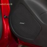 Bose audiorendszer