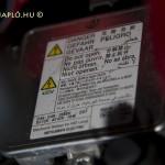 Mitsubishi vezérlőegység a gázkisüléses fényszórókhoz -  Electric Ballast for HID Lamp
